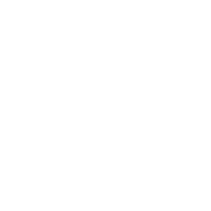 SHS – KMED-UT6 – CARRELLO UTILITY SIMPLE WHITE MEDIUM IN ACCIAIO VERNICIATO A 10 CASSETTI