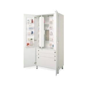 Armadio Farmaci Con Tesoretto.Armadi Conservazione Farmaci Soul Health Solution Srl Arredamento Ospedaliero E Rsa