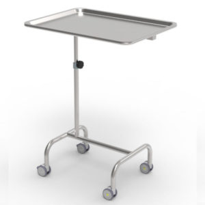 Tavolo Modello Mayo Ad Elevazione Manuale